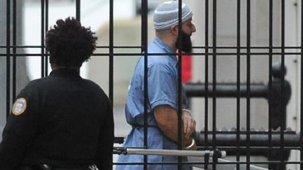 Central figure in 'Serial' podcast to argue for new trial