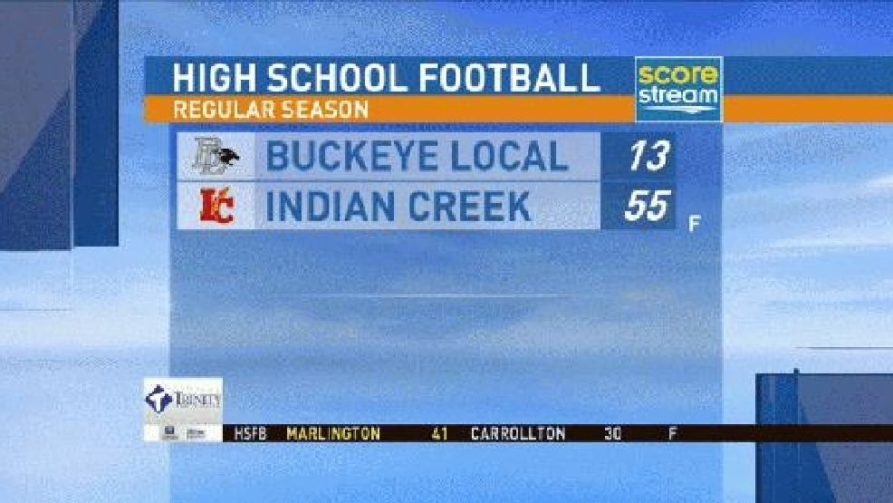 9.18.15 Highlights - Buckeye Local at Indian Creek