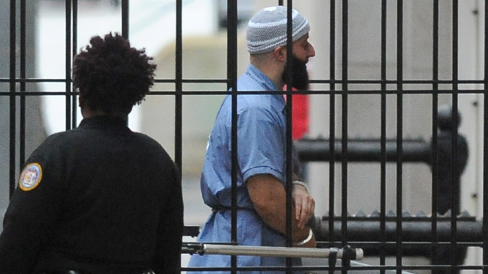 Prosecution witnesses next up in hearing on 'Serial' case